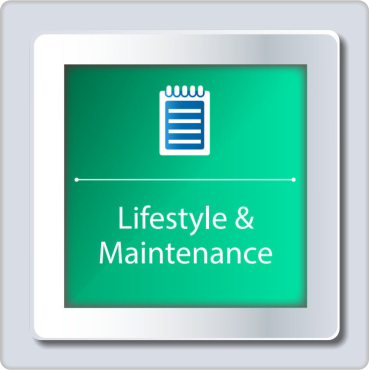 Lifestyle and Maintenance Weight Loss Programs