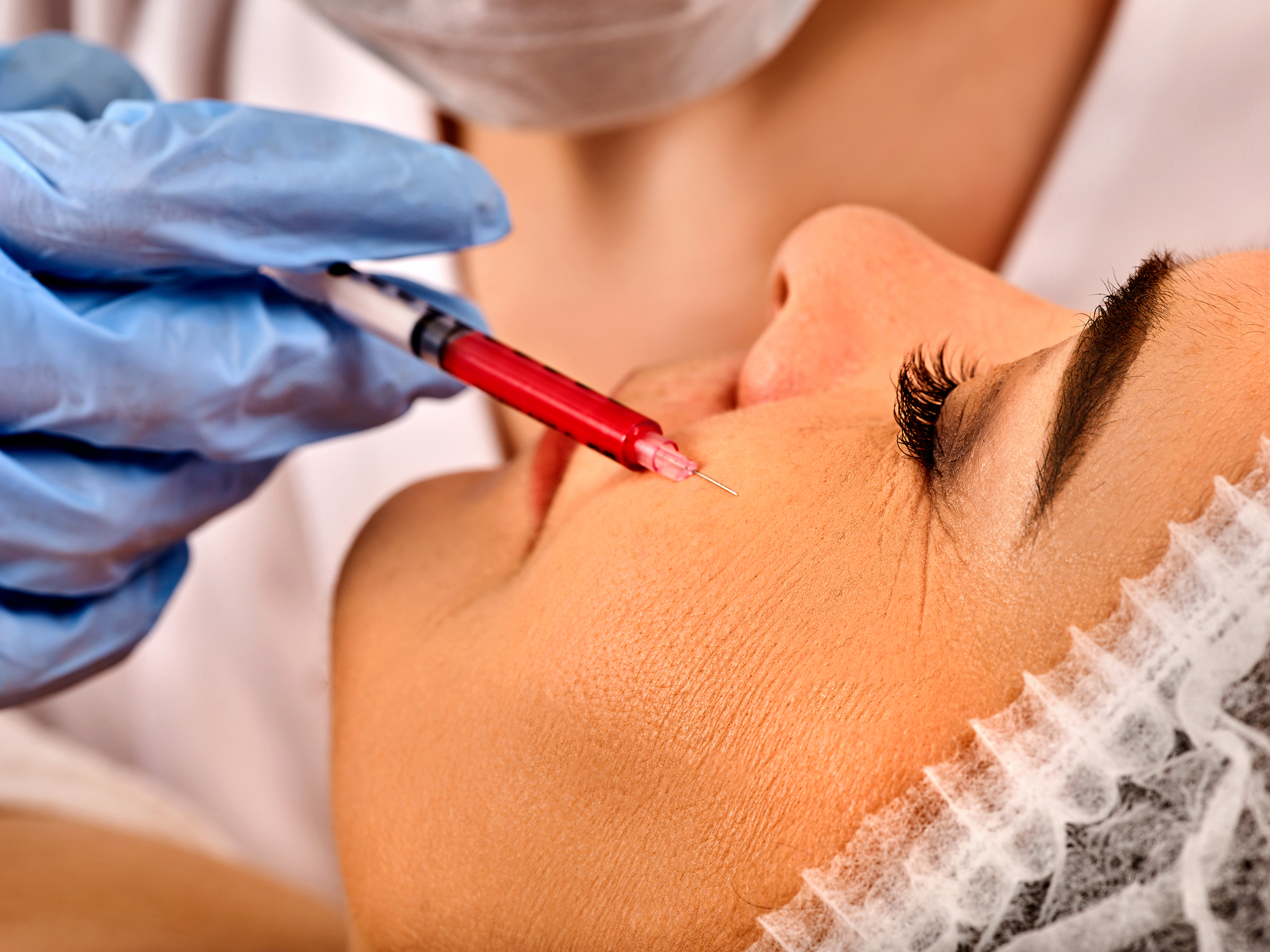 dermal filler for fresh skin